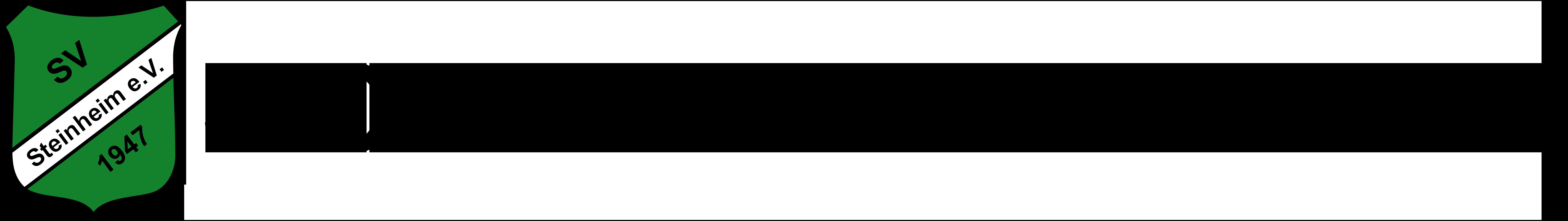 Fussball – SV Steinheim e.V.